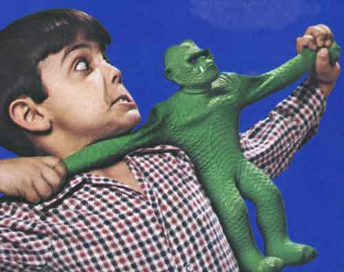The 8 Classic Toys Parents Classically Hated | Topless Robot
