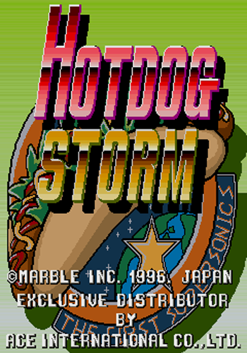 The 10 Most Ludicrously Named Arcade Games   Topless Robot