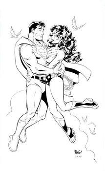 WonderWoman_Superman_Wieringo.jpg