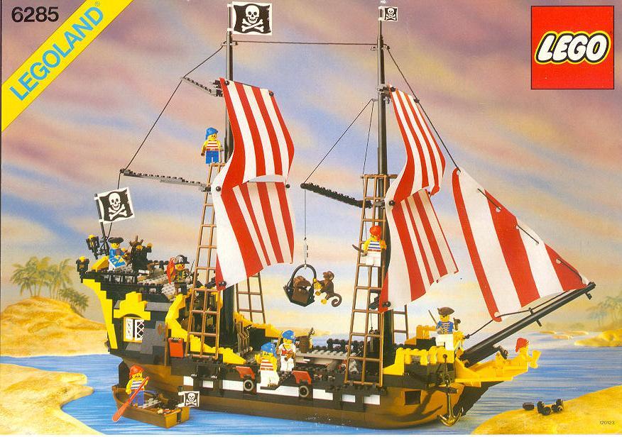Monkey Island Schiff Kaufen