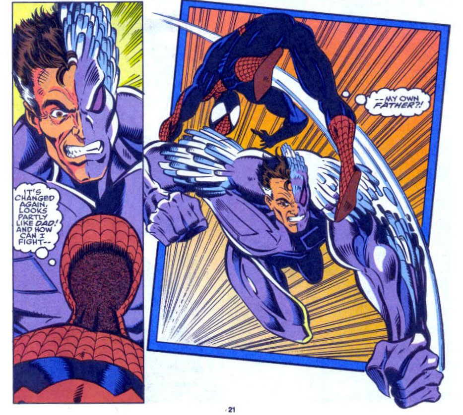 The 12 Dumbest Spider-Man Stories Ever (Besides the Clone