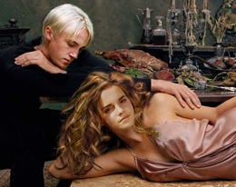 Hermione Granger And Draco Malfoy Have Sex
