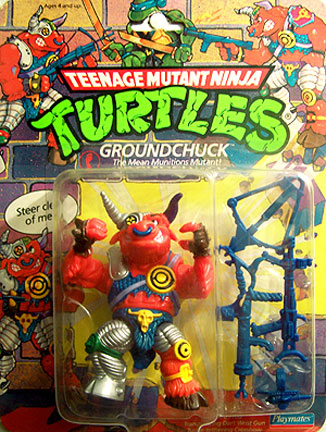 The 10 Best Tmnt Supporting Anthropomorphs Topless Robot