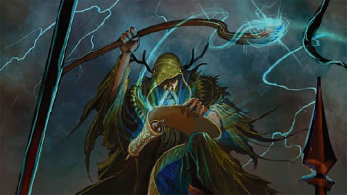 The 10 Most Insane Old School Dungeons & Dragons Rules
