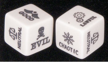 The 10 Most Shameful RPG Dice | Topless Robot