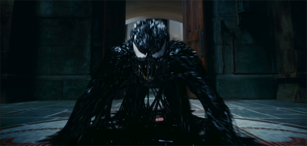 There Might Be an Antidote for the Venom Movie   Topless Robot