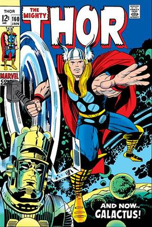 Marvel Masterworks the Mighty Thor Volume 7 Jack Kirby.jpg