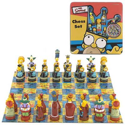 The Simpsons Chess Set.jpg