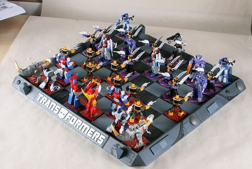 Transformers Chess Set.jpg