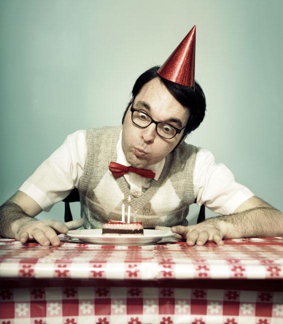 nerd birthday happy birthday nerd. | Topless Robot nerd birthday
