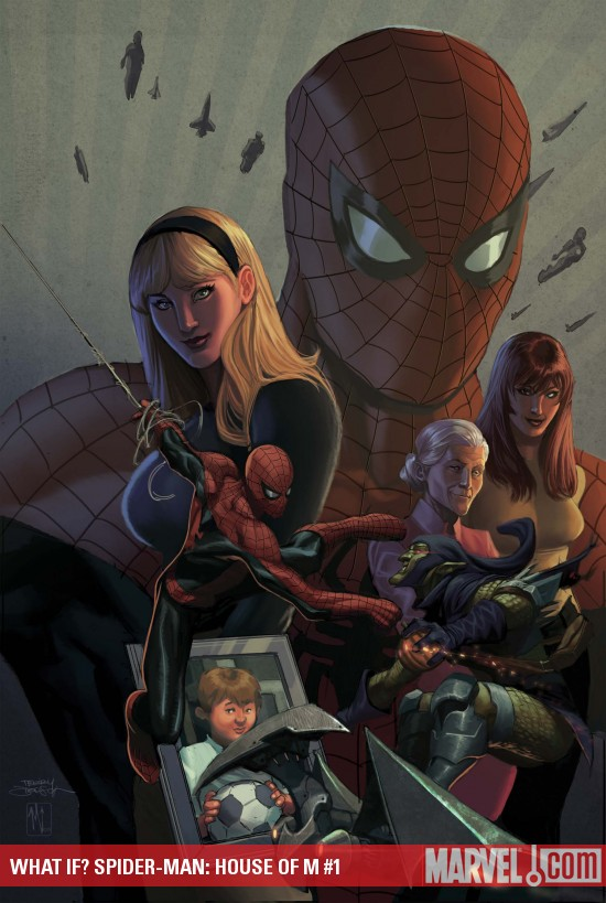 The 10 Best Deaths of Spider-Man in the