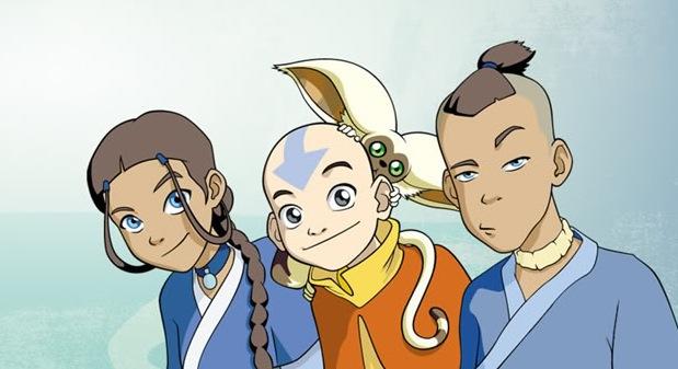 La mejor serie animada que vi