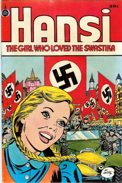 Nazi fascism corruption books eugenics technology gnosticism scientism Darwinism occult aryanism cults