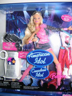 American Idol Barbie 4.JPG