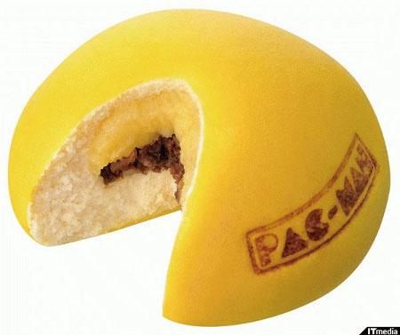 Pac-Man Cookies.jpg