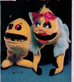 Pac-Man Whore Dolls.jpg