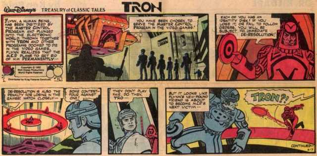 Tron Newspaper Strip Lead Image.jpg