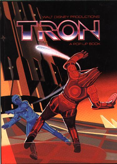 Tron Pop Up Book.jpg