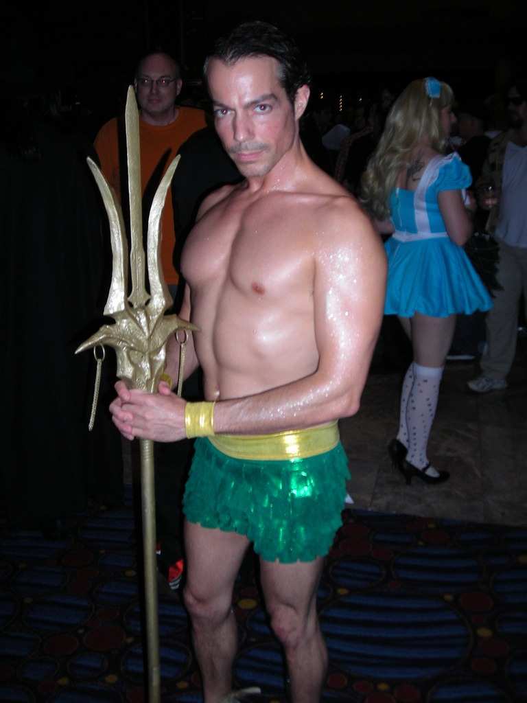the 15 hottest nerd costumes for guys | topless robot