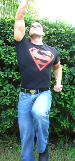 sexy man Superboy.jpg