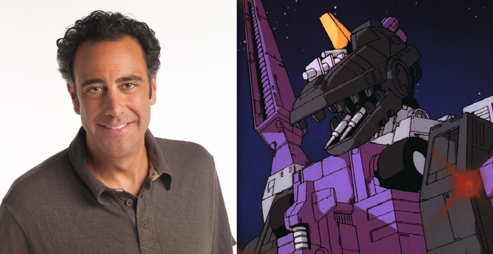 9 Actors You Never Knew Voiced '80s Cartoons | Topless Robot