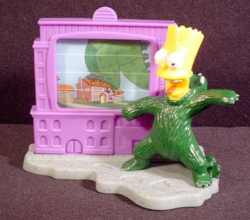 10 Undeniably Nerdy Burger King Kids Meal Toy Sets Topless Robot