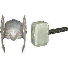 Thor Helmet and Hammer.jpg