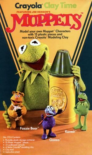 Crayola Claytime Muppets.jpg