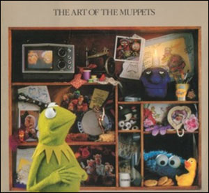 The Art of the Muppets.jpg