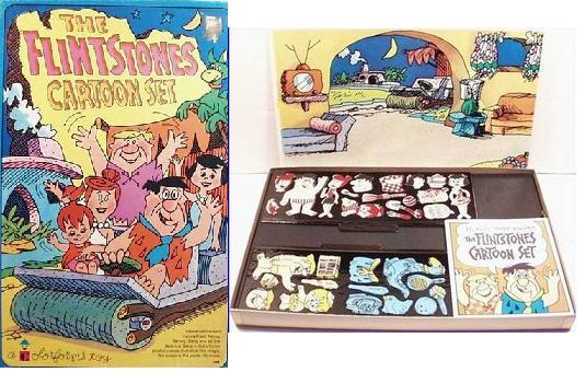 The Flintstones Cartoon Set.jpg