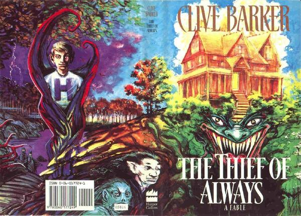 Thief of Always, The - Clive Barker.jpg