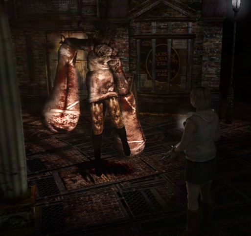 the 12 most nightmareinducing silent hill monsters the