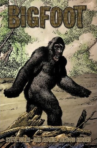 Steve Niles Bigfoot.jpg