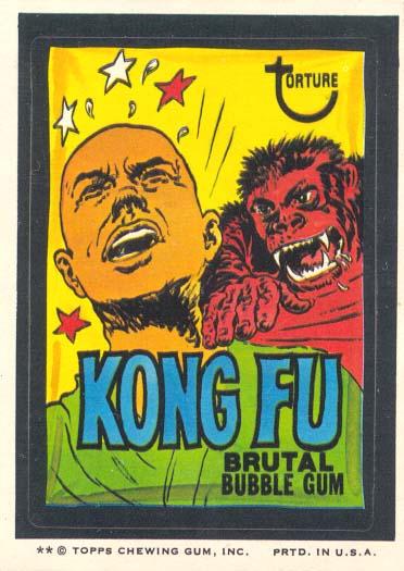 Kong Fu Wacky Packages.jpg