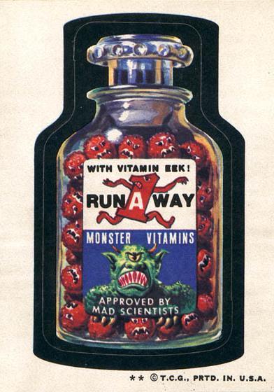Run-A-Way Monster Wacky Packages.jpg