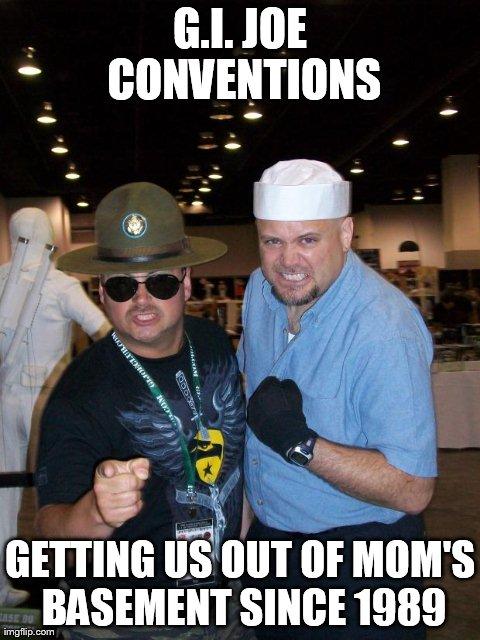 Gi Joe Cobra Funny Toys Memes Gifs Imgflip
