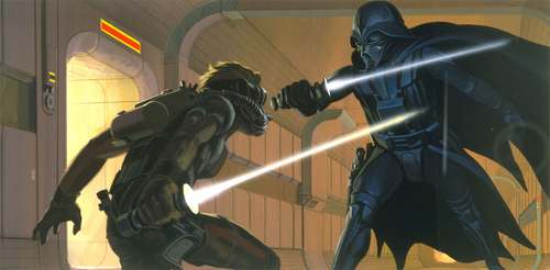 Five Characters We Want To See In Star Wars: Rebels (and