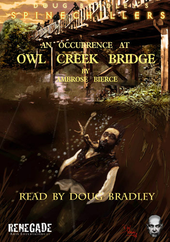 a comparison between the book and movie versions of an occurrence at owl creek bridge