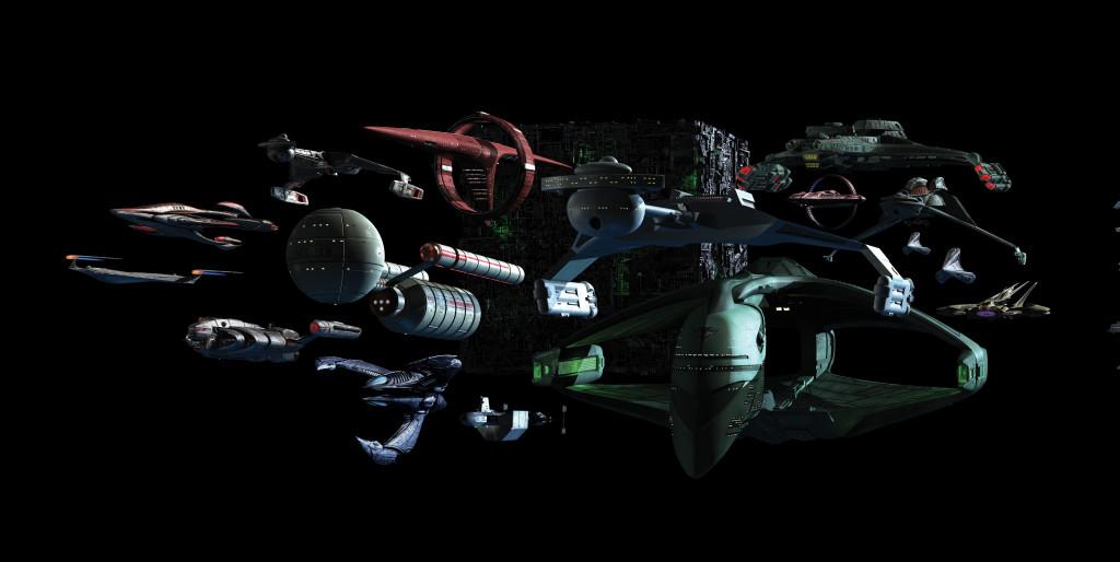 AlienShips