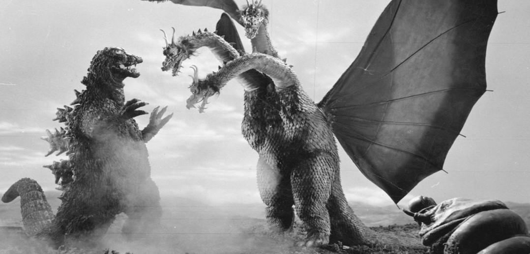 GodzillaGhidorah