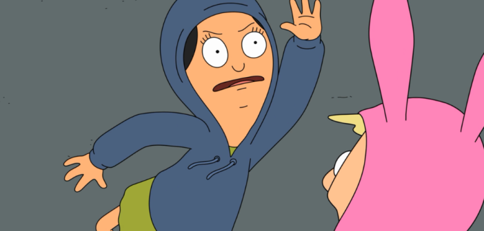 Screenshot of Bob's Burgers