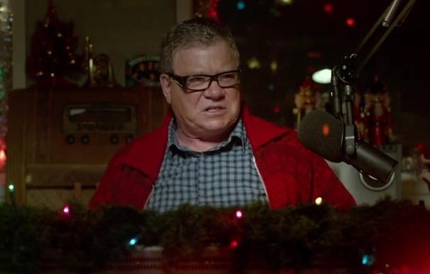 Christmas Horror Story Krampus.Dueling Krampus Movie Trailers Legendary S Krampus