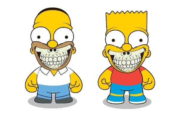 simpsonsgrin