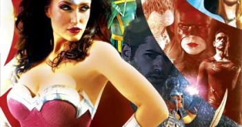 Axel Braun Justice League