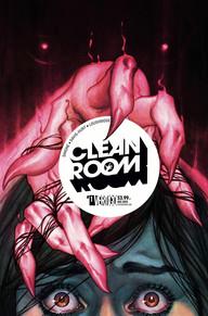Clean Room 1