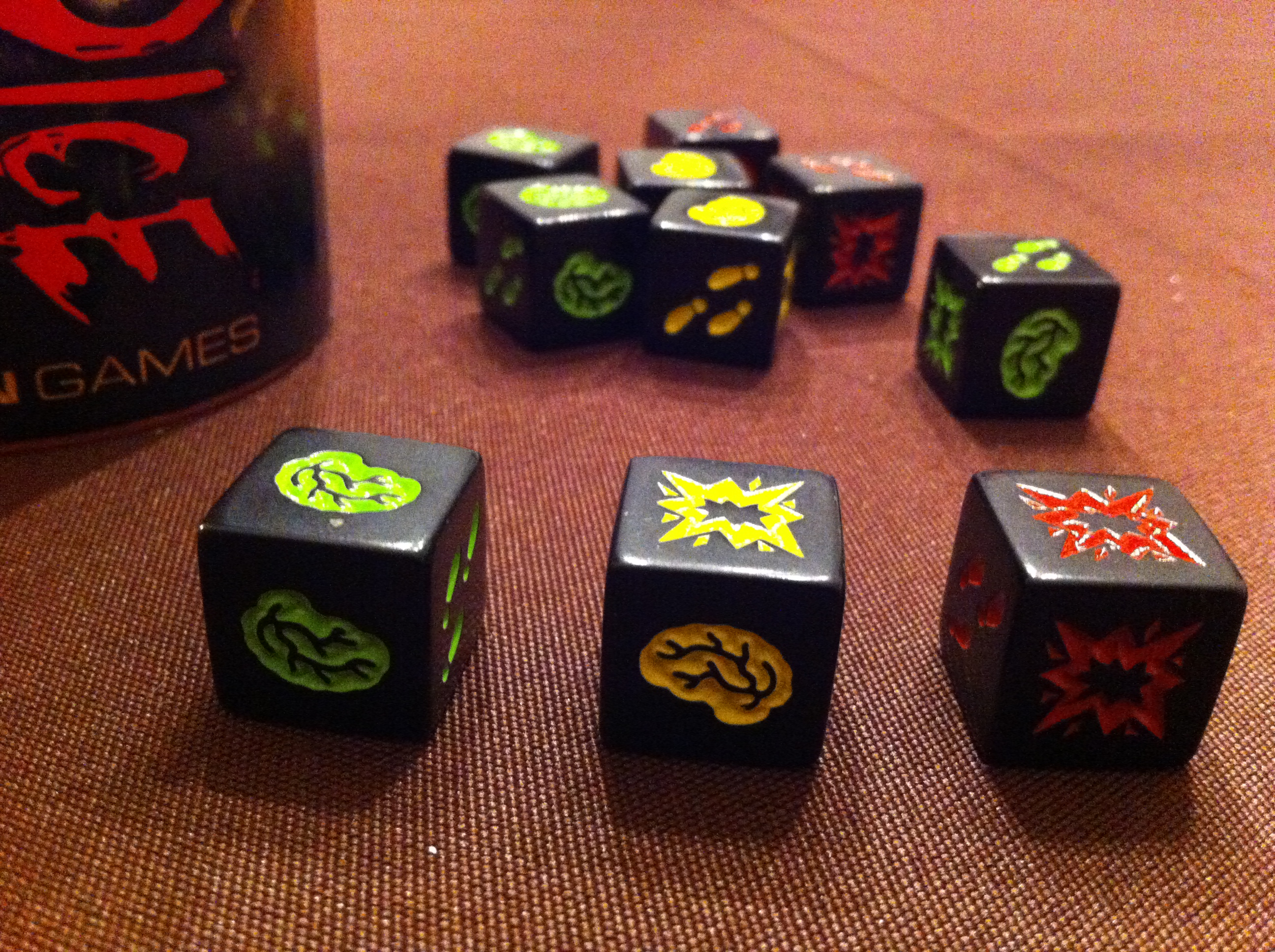 10 Terrifyingly Good Zombie Games for Your Tabletop Pleasure
