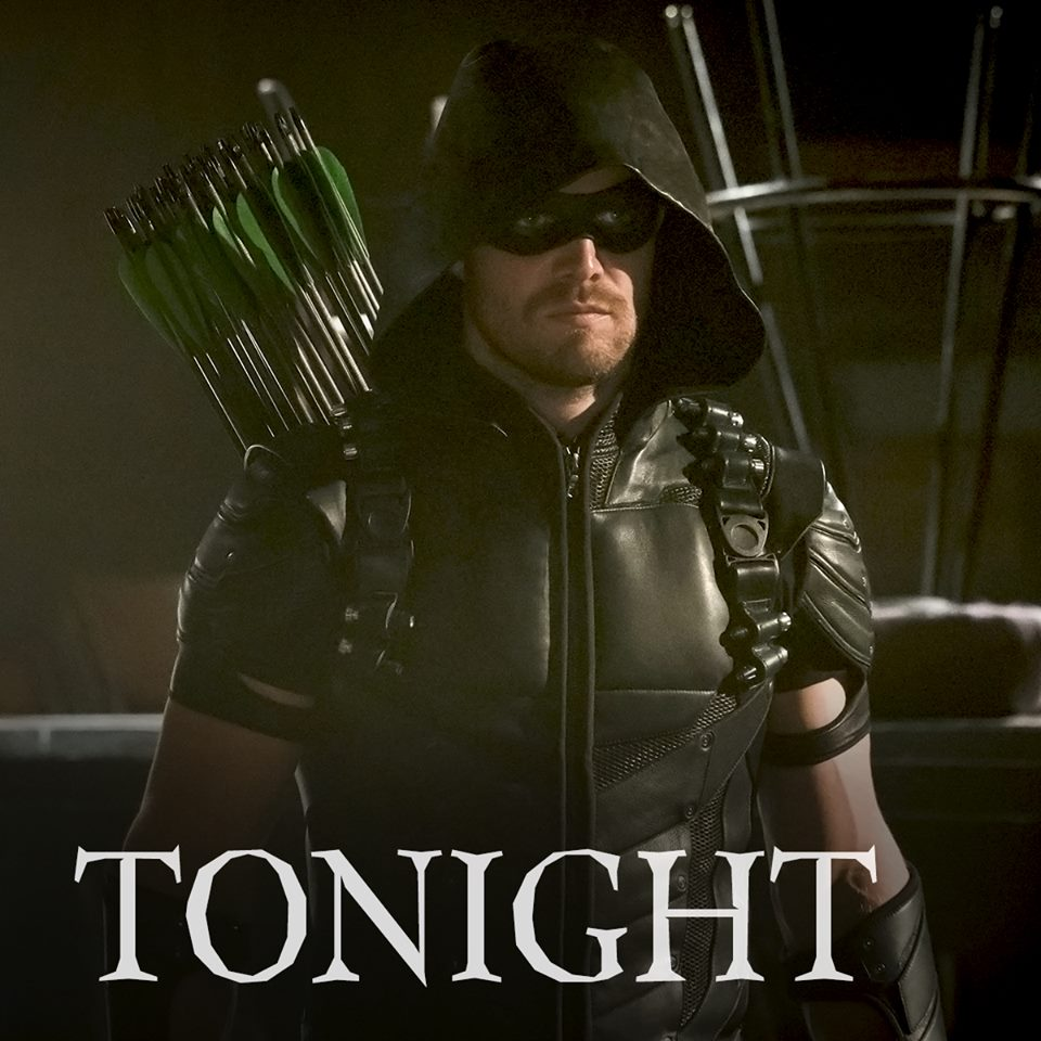 arrow_tonight