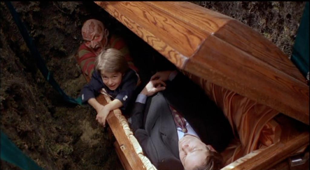 freddy coffin new nightmare