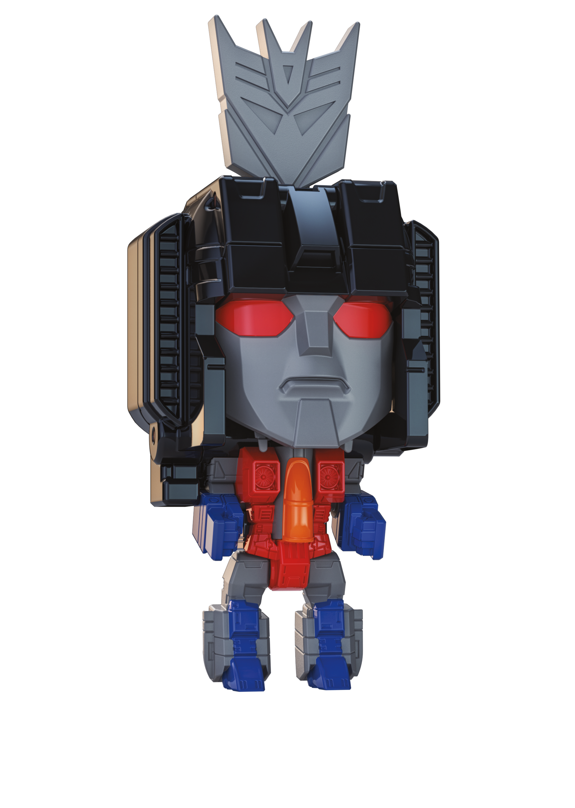 BIG Transformers News! Titan Class Fortress Maximus, Fans