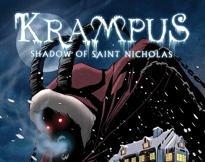 Krampus Header